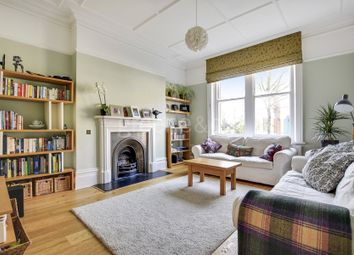 Thumbnail 3 bed flat for sale in St. James Mansions, West End Lane, London