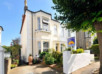 Thumbnail 4 bed semi-detached house for sale in Oxford Road, Worthing