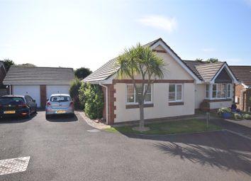 Thumbnail 3 bed detached bungalow for sale in Armada Way, Westward Ho!, Bideford
