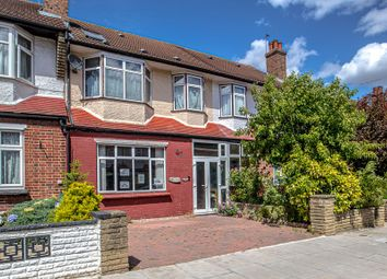 Thumbnail 4 bed terraced house for sale in Sylvan Avenue, London