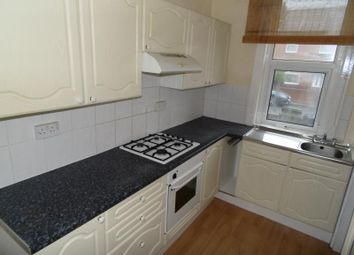 Thumbnail 2 bed terraced house to rent in Brownhill Crescent, Harehills, Leeds