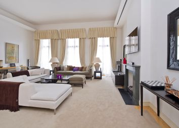 Thumbnail 5 bed flat for sale in Princes Gate, Hyde Park, London