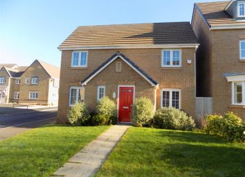 Thumbnail 4 bedroom property for sale in Cae Morfa, Skewen, Neath