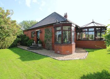 Thumbnail 3 bed detached bungalow for sale in Holmcroft, Gill Lane, Longton
