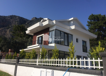 Thumbnail 3 bed villa for sale in Fethiye Mugla, Aegean, Turkey