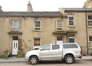 Thumbnail 4 bed terraced house for sale in Wakefield Road, Sowerby Bridge, West Yorkshire