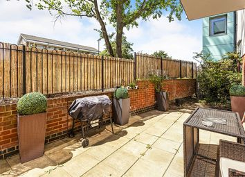 Thumbnail 2 bed flat for sale in Cowdrey Mews, London
