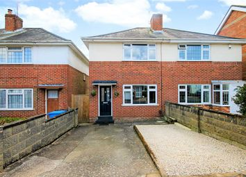Thumbnail 3 bed semi-detached house for sale in Argyll Road, Parkstone, Poole