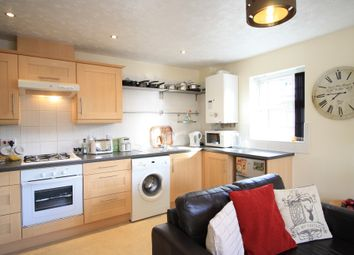 Thumbnail 2 bed flat for sale in Manorhouse Close, Walsall