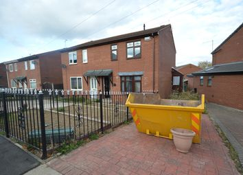 Thumbnail 3 bed semi-detached house for sale in Cotleigh Road, Hackenthorpe, Sheffield