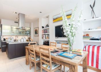 Thumbnail 3 bed detached house to rent in Princess Mews, London