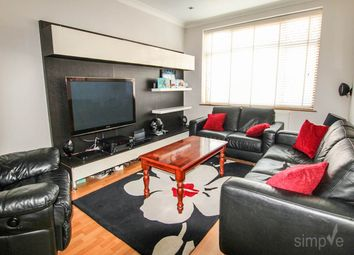 Thumbnail 4 bed property to rent in Kingsley Avenue, Southall, Middlesex