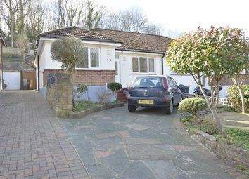 Thumbnail 2 bed semi-detached bungalow for sale in Mead Way, Old Coulsdon, Coulsdon