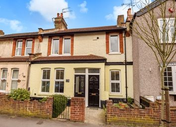 Thumbnail 2 bedroom flat to rent in Cowley Road, London