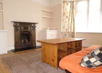 Thumbnail 1 bed maisonette to rent in Balfour Gove, London