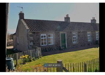 Thumbnail 3 bed end terrace house to rent in Rhynd Farm Cottage, St Andrews