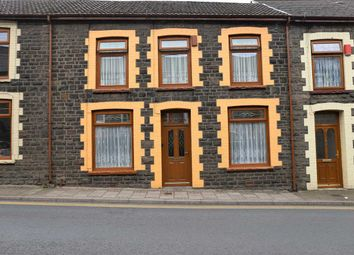 Thumbnail 2 bed terraced house for sale in Penrhys Road, Ystrad, Pentre