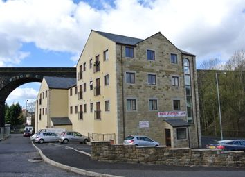 Thumbnail 3 bedroom flat to rent in 19 Cotton Mill Works, The Arches, Colne, Lancashire
