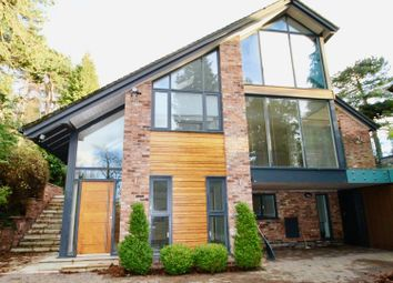 Thumbnail 5 bed detached house to rent in Beechfield Road, Alderley Edge