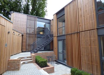 Thumbnail 1 bed flat to rent in Pipe Kiln Court, Bridge Street, Winchester