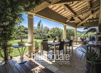 Thumbnail 5 bed property for sale in Mougins, Alpes-Maritimes, 06250, France