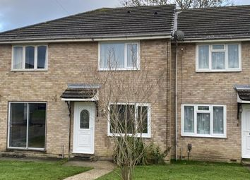 Thumbnail 2 bed terraced house for sale in Golden Groves, Binstead, Ryde