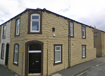 Thumbnail 4 bed end terrace house for sale in Albert Street, Burnley