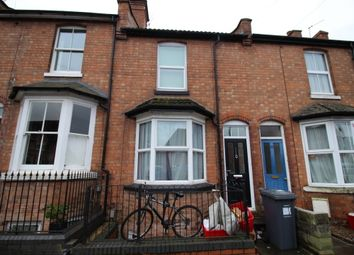 Thumbnail 5 bed terraced house to rent in 60 Leicester Street, Leamington Spa