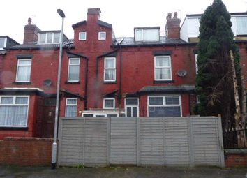 2 bed terraced house for sale in Sutherland Mount, Harehills LS9