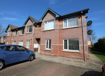 Thumbnail 2 bed flat for sale in Killaloe Woodburn Road, Carrickfergus