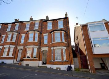 Thumbnail 4 bedroom end terrace house for sale in Avenue Road, Ramsgate, Kent