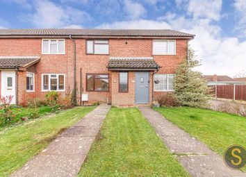 2 bed terraced house for sale in Church Hill, Cheddington, Leighton Buzzard LU7