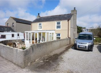 Thumbnail 2 bed cottage for sale in Herniss, Penryn