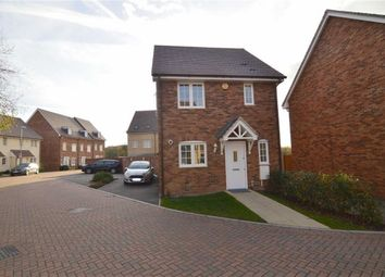 Thumbnail 3 bed detached house for sale in Northlands Place, Basildon, Essex