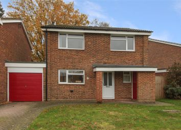 4 bed detached house for sale in Martindale Road, St. Johns, Woking GU21