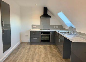 Thumbnail 1 bed flat to rent in Acocks Green, Birmingham
