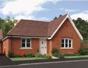 Thumbnail 2 bed bungalow for sale in Bidavon Industrial Estate, Waterloo Road, Bidford-On-Avon, Alcester