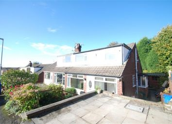 Thumbnail 4 bedroom semi-detached house to rent in Lowfield Avenue, Ashton-Under-Lyne