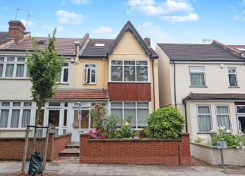 4 bed end terrace house for sale in Dallas Road, London NW4