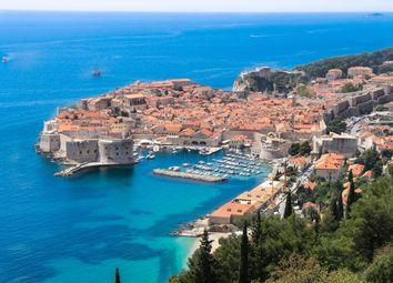 Thumbnail Land for sale in Island Mljet, Croatia