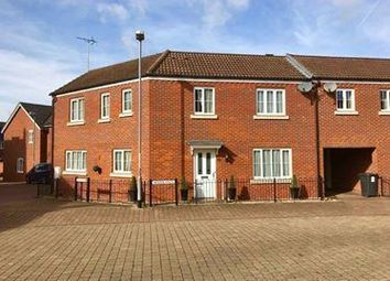 Thumbnail 3 bed property for sale in Woodlands, Huntingdon, Cambridgeshire