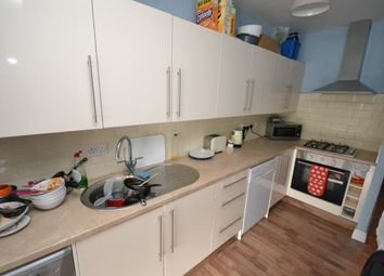 Thumbnail 6 bed semi-detached house to rent in Beeston Road, Dunkirk, Nottingham