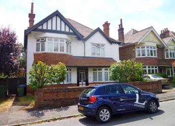 Thumbnail Studio to rent in Leigh Road, Southampton