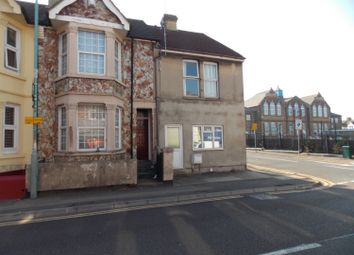 Thumbnail Block of flats for sale in Canterbury Street, Gillingham