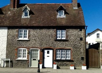 Thumbnail 2 bed cottage to rent in Queen Street, Arundel