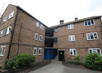 Thumbnail 1 bedroom flat for sale in Woolstone House, Whiston Road, London