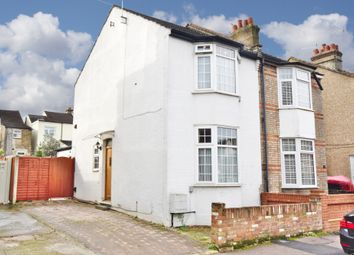 3 bed semi-detached house for sale in Ridge Street, Watford WD24