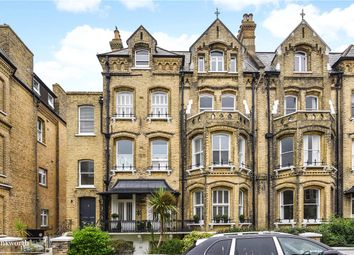 Thumbnail 3 bed flat to rent in Fourth Avenue, Hove
