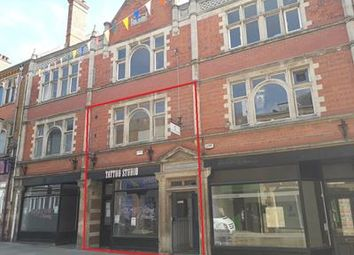Thumbnail Retail premises to let in 26/27 Market Street, Kettering, Northants