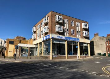 Thumbnail Retail premises for sale in Edward Street, Brighton